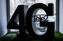 4G теле2