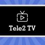 Телевидение онлайн от Теле2